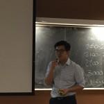 Dr Brian Hu 1