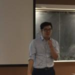 Dr Brian Hu 14